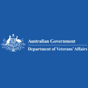 Dept of Veteran Affairs logo